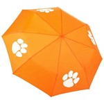 Storm Duds Clemson University Super Pocket Mini Umbrella