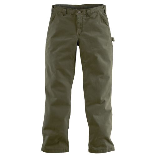 Carhartt Men's Washed Twill Dungaree Pant - view number 1