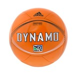 adidas™ Houston Dynamo 2012 Tropheo Soccer Ball