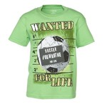 BCG™ Boys' Wanted For Life T-shirt