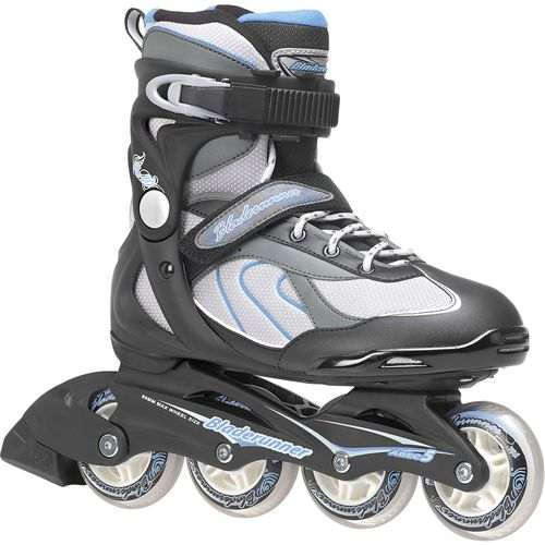 Image for Rollerblade Women's Bladerunner Pro 80 In-Line Skates from Academy