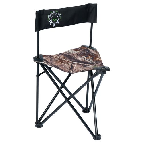 Display product reviews for Bone Collector Brotherhood Blind Chair