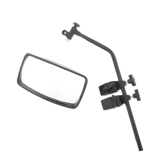 Attwood® Clamp-On Ski Mirror - view number 1