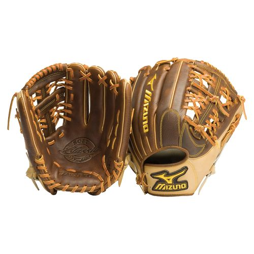 "Image for Mizuno Adults' Classic Pro Soft 11.75"" Infield Baseball Glove from Academy"