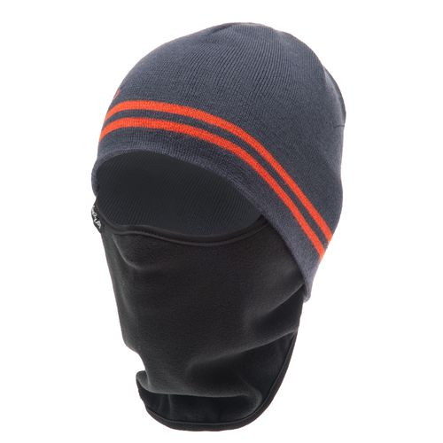 Seirus Adults' Quick Draw Knit Stripe Hat - view number 1