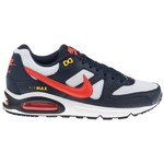 Nike Men's Air Max Command Athletic Lifestyle Shoes