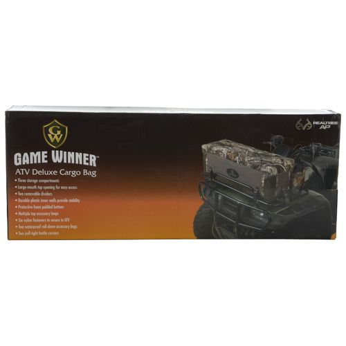 Game Winner® ATV Deluxe Cargo Bag - view number 1