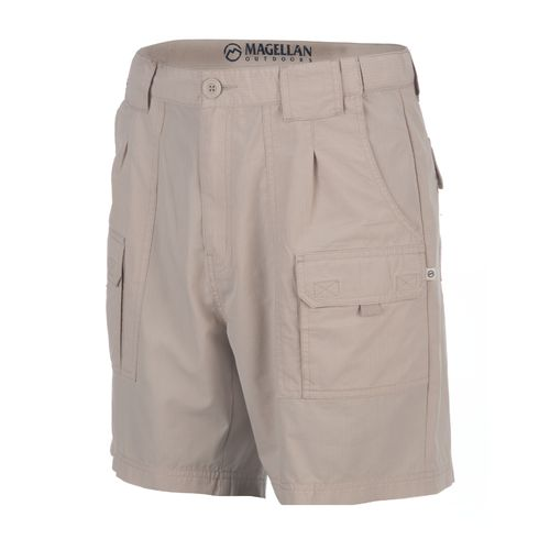 Magellan Outdoors™ Men's Adventure Gear Safari Double Fatigue Pocket Short