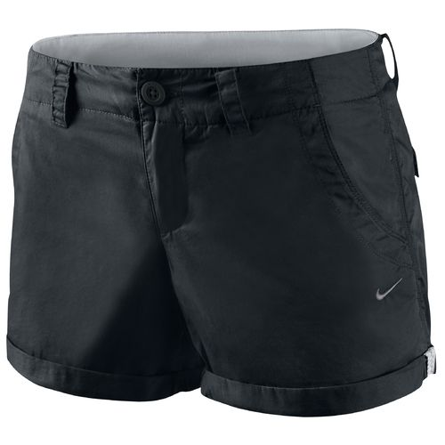 Nike Women's Boyfriend Solid Short