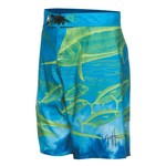 Guy Harvey Men's Pursuit Board Short