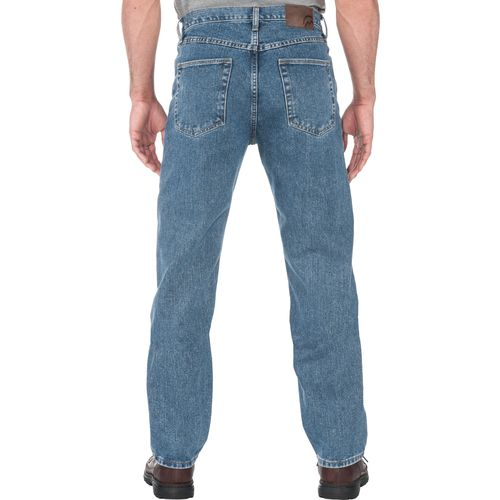 Magellan Outdoors Men's 5 Pocket Relaxed Fit Jean - view number 2