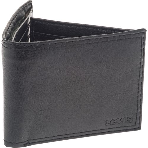 Display product reviews for Levi's Men's Traveler Wallet