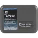 Superfly Small Premium Trifoam Fly Box - view number 1