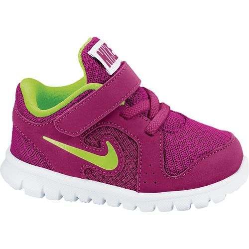 Nike Infant Girls Flex Experience Shoes