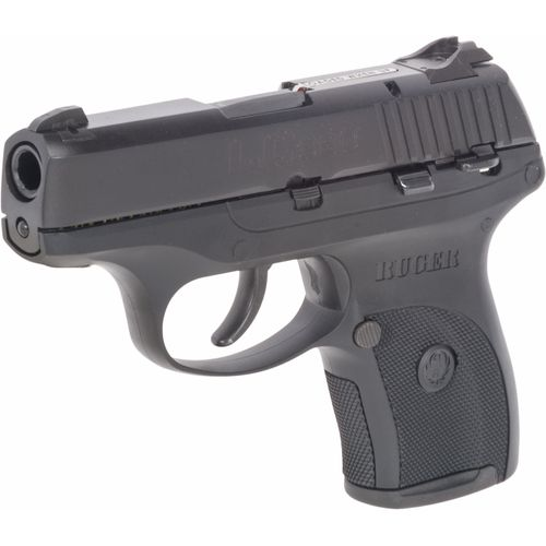 Display product reviews for Ruger LC380 .380 Auto Pistol