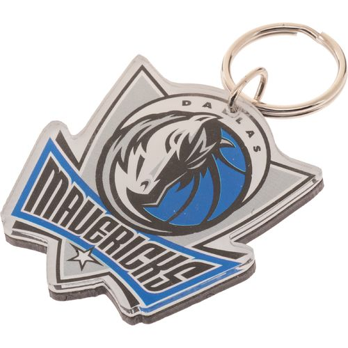 WinCraft Pro Team Logo Acrylic Key Ring