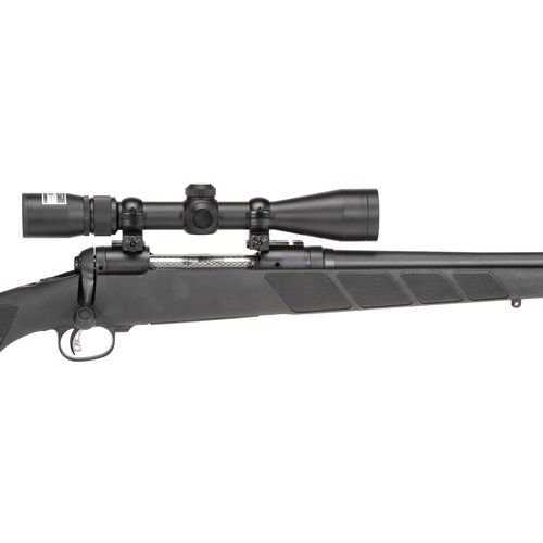 Savage 111 Trophy Hunter XP .270 Winchester Bolt-Action Rifle - view number 4