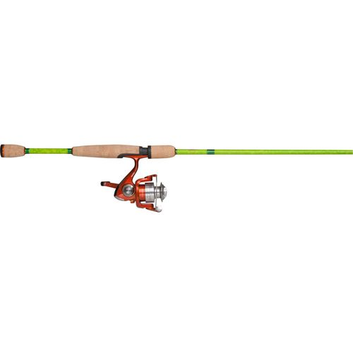 Berkley trout dough freshwater spinning rod and reel for Trout fishing rod and reel