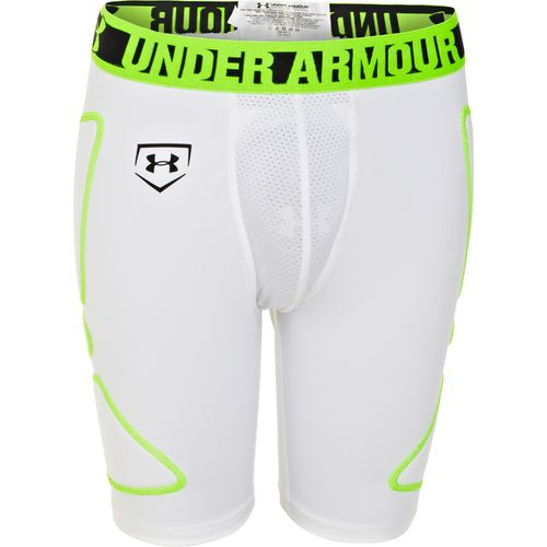 Under Armour Boys' Break Thru Slider and Cup Combo - view number 1