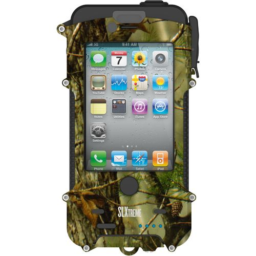 Otis Technology SLXtreme for iPhone 4/4S