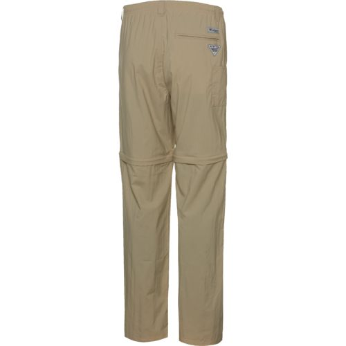 Columbia Sportswear Men's Backcast Convertible Pant - view number 2