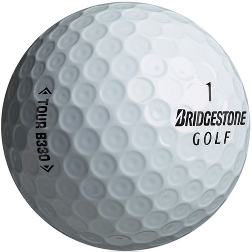 Bridgestone Golf B330 Golf Balls 12-Pack - view number 4