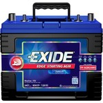 Exide Edge Flat-Plate AGM Marine and RV Starting Battery - view number 1