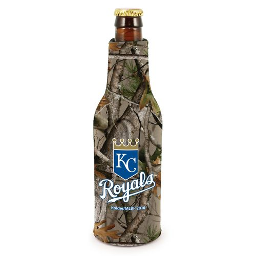 Kolder Kansas City Royals Vista Camo® Bottle Suit Insulator