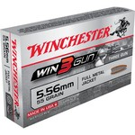 Winchester Win3Gun 5.56mm 55-Grain Centerfire Rifle Ammunition - view number 1