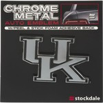 Stockdale University of Kentucky Auto Emblem