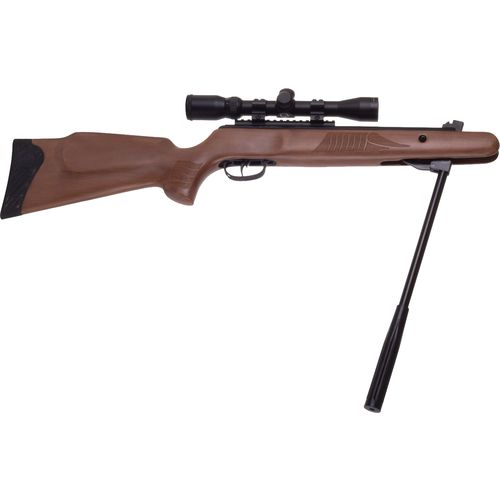 Crosman Nitro Venom Dusk Break-Barrel Air Rifle - view number 6