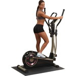 Body-Solid Best Fitness Cross Trainer Elliptical