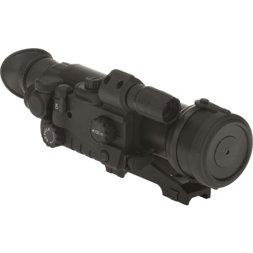 Sightmark Night Raider 2.5 x 50 Night Vision Riflescope