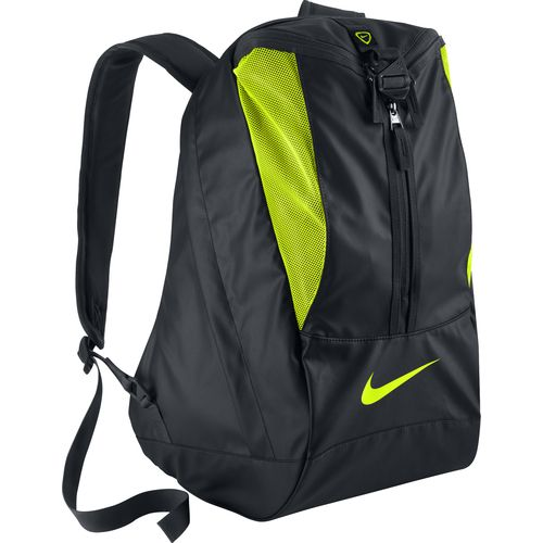Display product reviews for Nike Men's Standard Soccer Shield Backpack