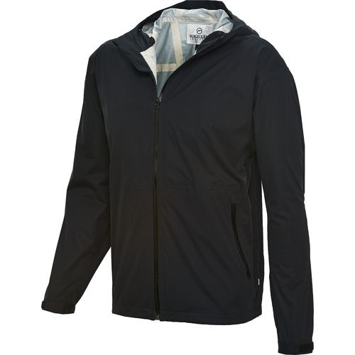 Magellan Outdoors Men's Packable Rain Jacket - view number 2