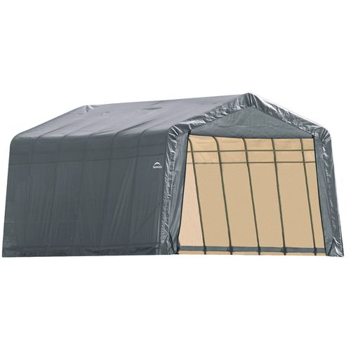 ShelterLogic 12' x 28' Peak Style Shelter