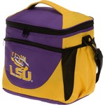 Logo Chair Louisiana State University 24-Can Cooler Tote