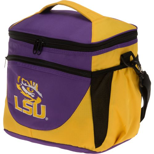 Logo™ Louisiana State University 24 Can Cooler Tote