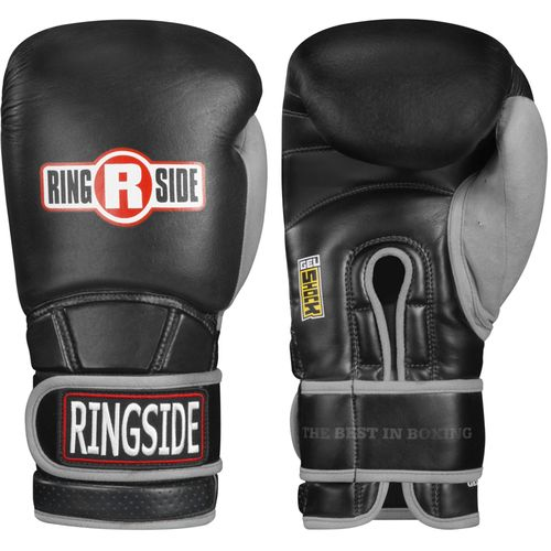 Ringside Gel Shock™ Safety Sparring Boxing Gloves - view number 1