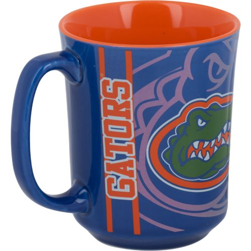 The Memory Company University of Florida 11 oz. Reflective Mug