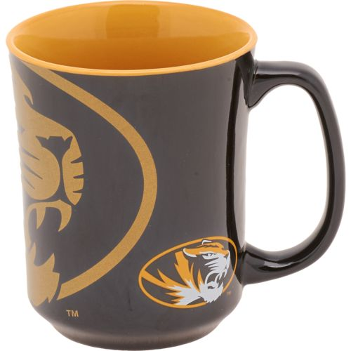 The Memory Company University of Missouri 11 oz. Reflective Mug - view number 2