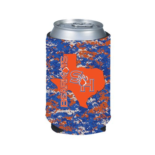 Kolder Sam Houston State University 12 oz. Digi Camo Kaddy