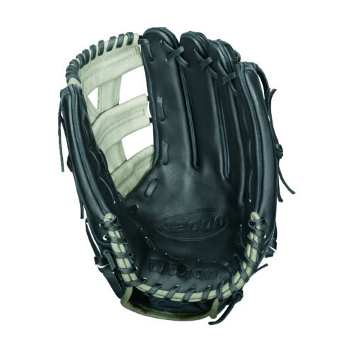"Wilson Adults' A2000 Yasiel Puig 12.75"" Outfield Baseball Glove"