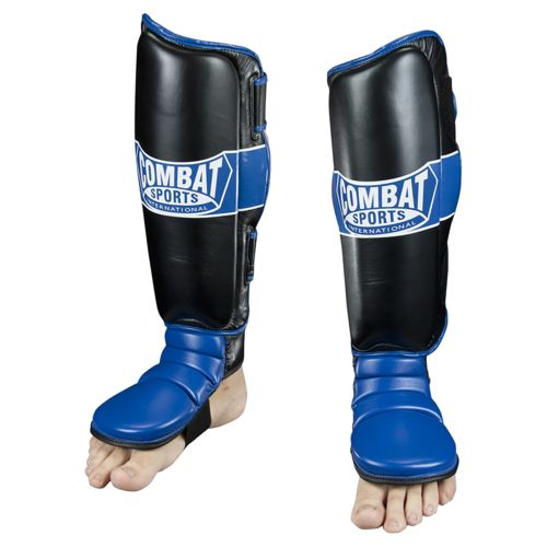Combat Sports International Hybrid MMA Grappling Standup Shin