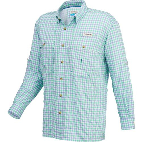 Access denied for Magellan long sleeve fishing shirts