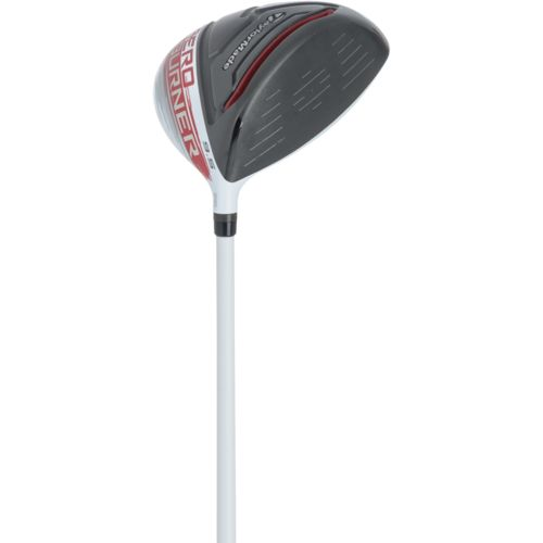 Display product reviews for TaylorMade AeroBurner Driver