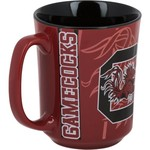 The Memory Company University of South Carolina 11 oz. Reflective Mug