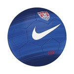 Nike USA Skills Third Pack Mini Soccer Ball