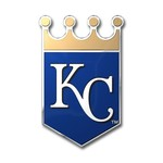Team ProMark Kansas City Royals Color Emblem