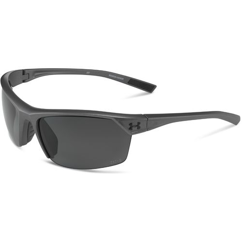 Under Armour Zone 2.0 Storm Polarized Sunglasses